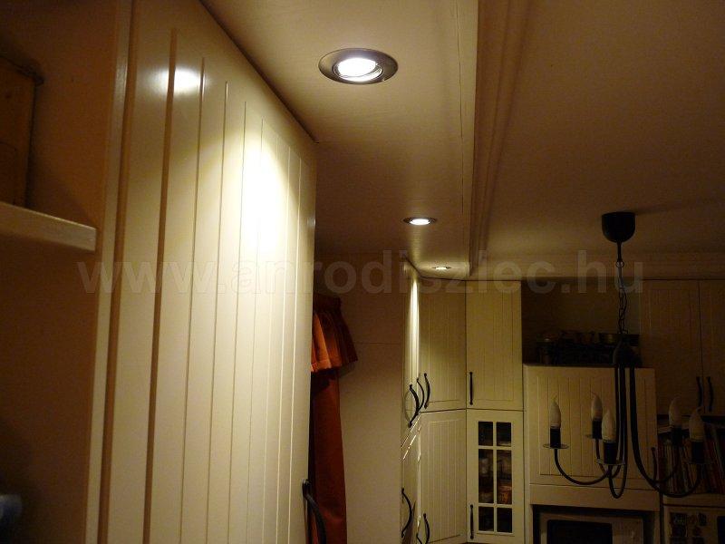 GU10 és MR16-os 5 Wattos COB LED lámpák! - Díszléc és LED lámpa Webáruház