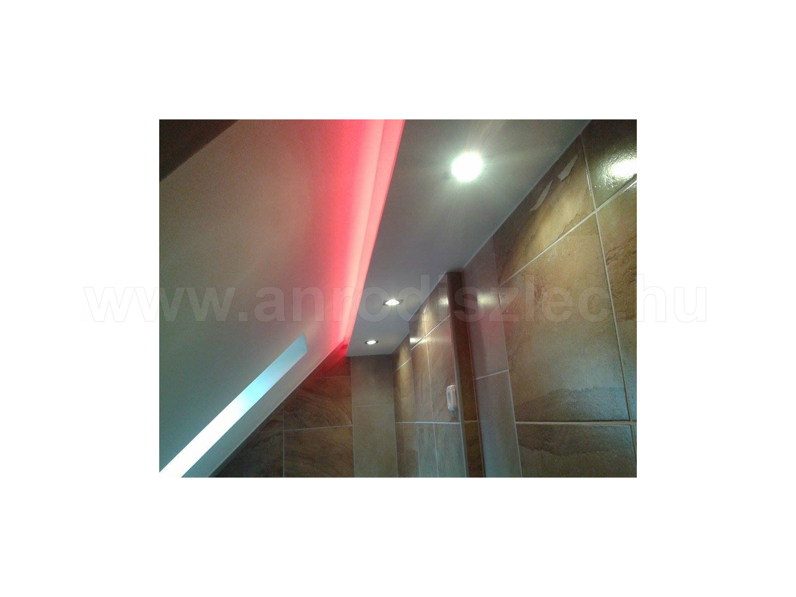 Fürdőszoba Világítás és Hangulat Világítás - Vásárlóink fotói - Díszléc és LED lámpa Webáruház