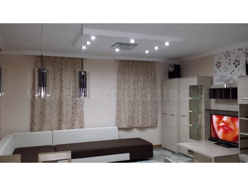 Nappali álmennyezet világítás - szép és modern kialakítás ...