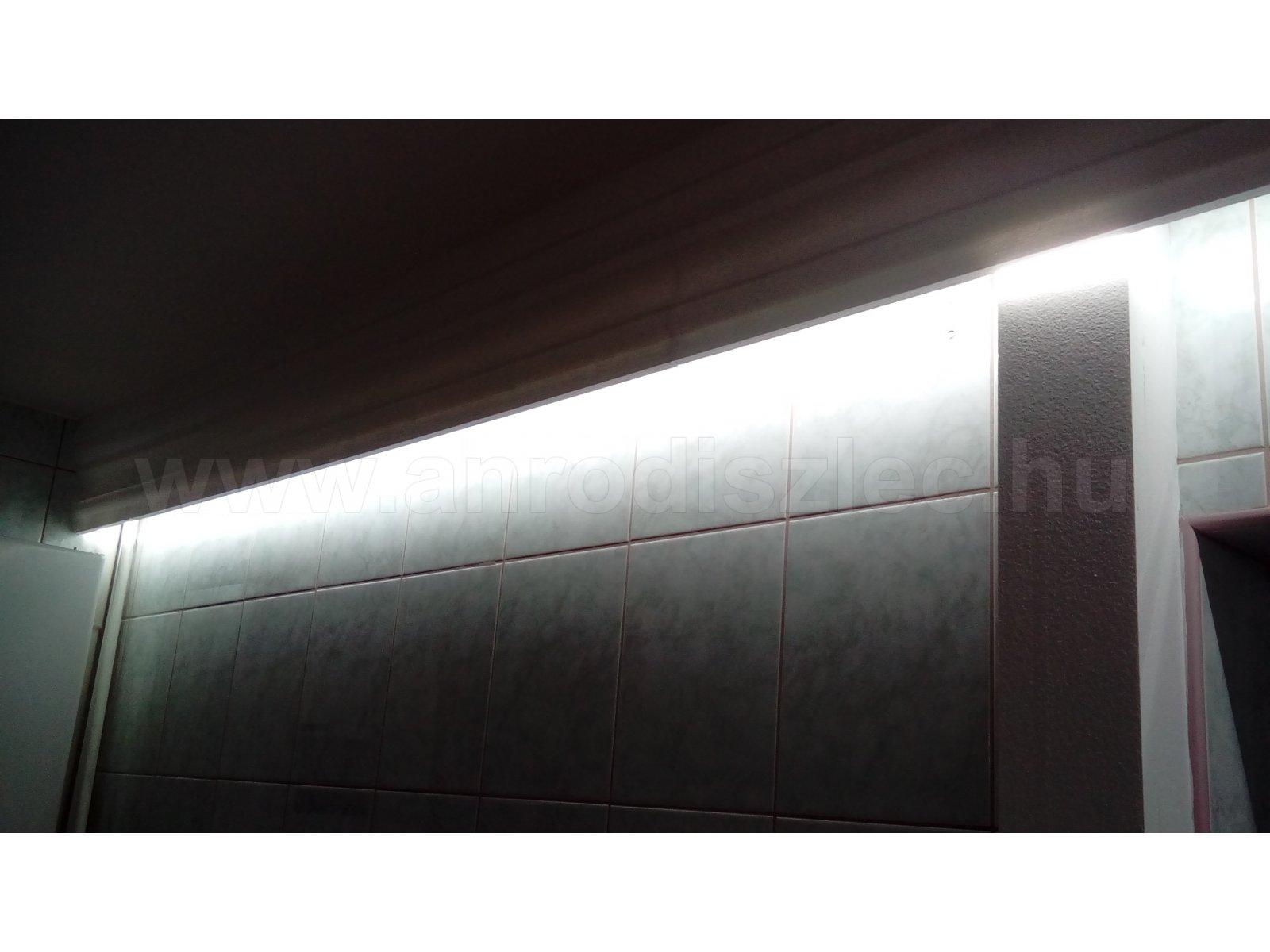 ANRO LED LED szalag beltéri 2835-120 (12 Volt) - hideg fehér - Ár  1 ... a7b6d67bd8