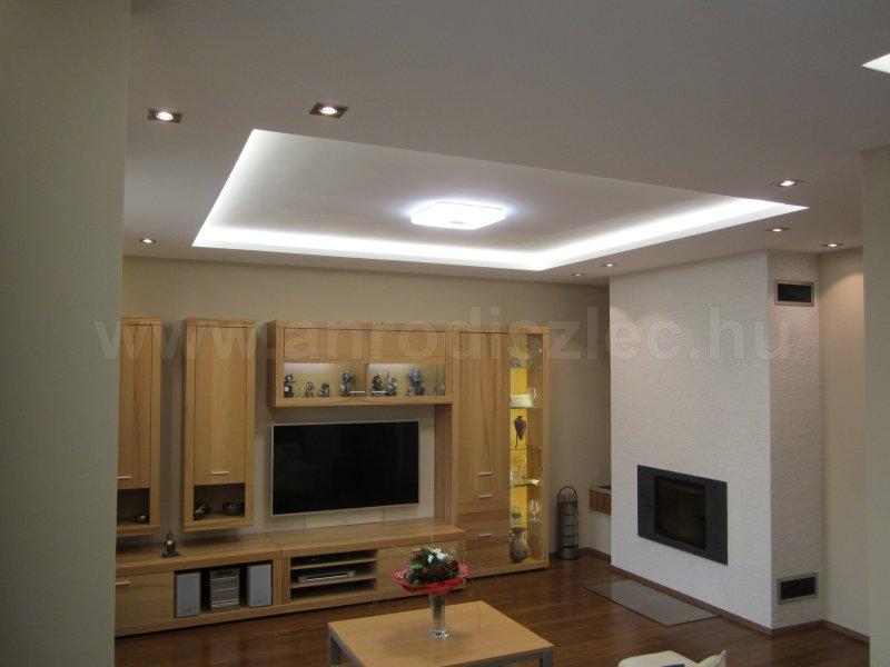 Nappali világítás - Vásárlóink fotói - Díszléc és LED lámpa Webáruház
