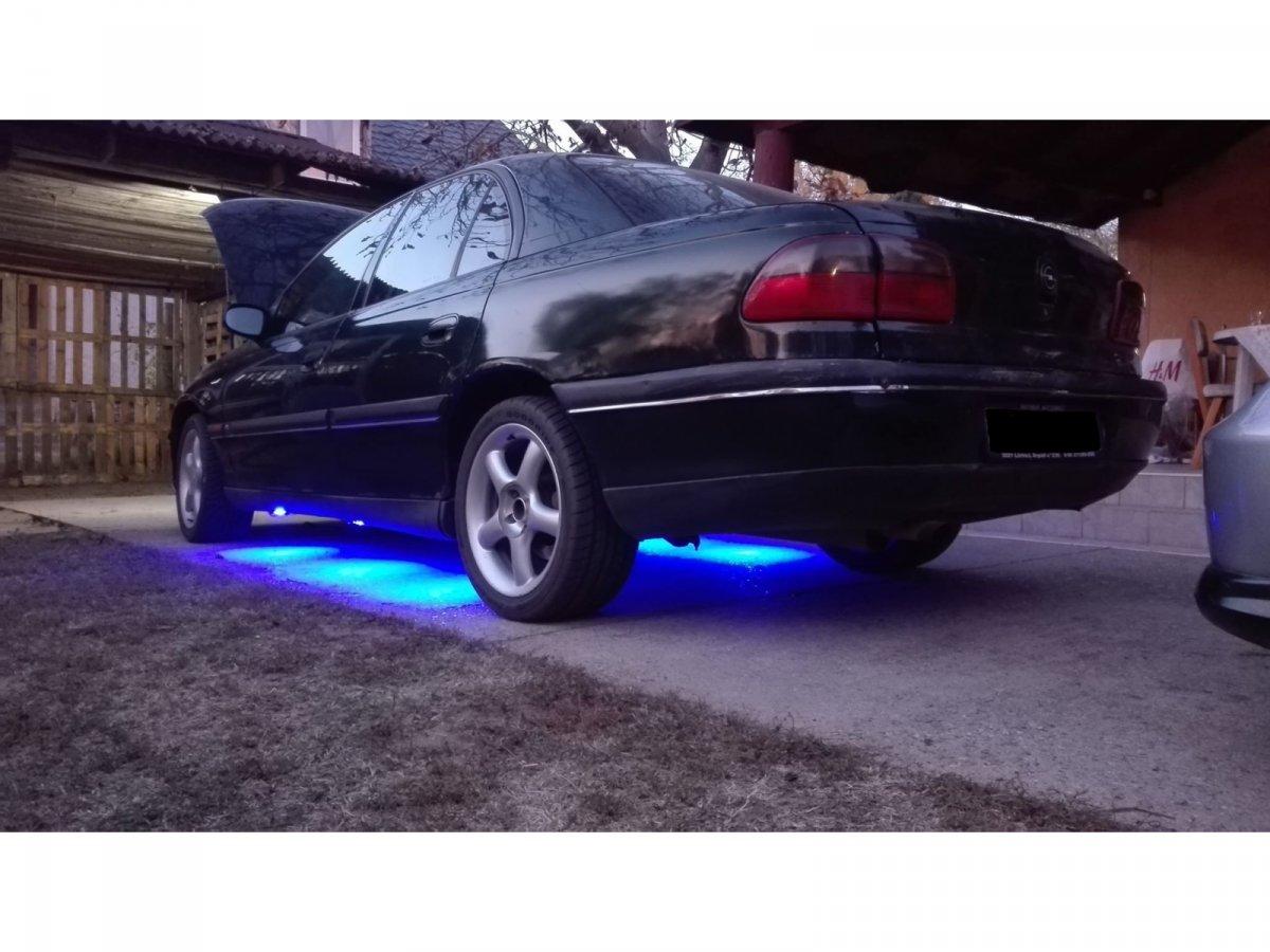 Autós LED szalag webshop